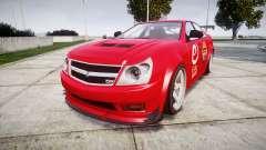 Albany Presidente Racer [retexture] eCola