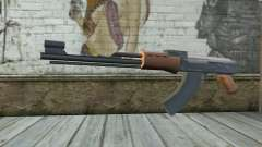 AK-47 Sin la Culata