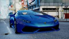 Lamborghini Huracan LP610-4 from Horizon 2