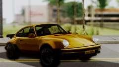 Porche 911 Turbo 1982 para GTA San Andreas