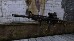 AR15 bushmaster