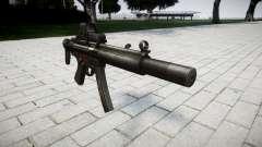 Pistola de MP5SD EOTHS CS