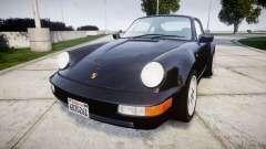 Porsche 911 (964) Coupe Razval para GTA 4