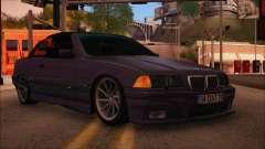 BMW M3 E36 Cabrio 34 DAT 29