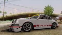 Porsche 911 Carrera 1973 Tunable KIT C