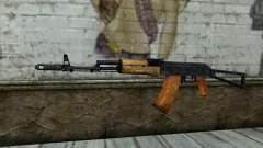 AKC74 con la Culata