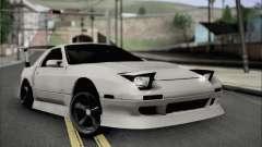 Mazda FC3S para GTA San Andreas
