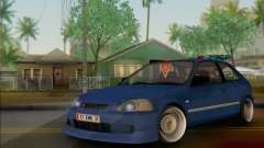 Honda Civic V Type EMR Edition para GTA San Andreas