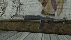 Gun from GTA Vice City para GTA San Andreas