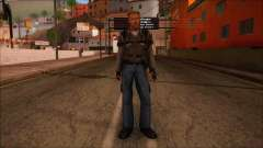 VIP from Counter Strike Condition Zero para GTA San Andreas