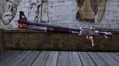 Chromegun Bloody