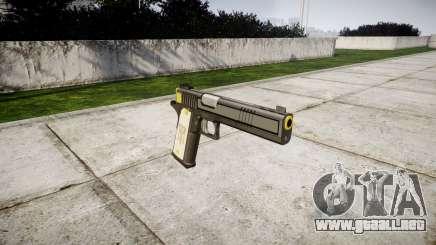 La Pistola De Tony Montana para GTA 4