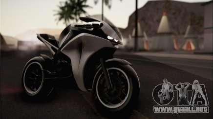 Double T GTA 5 para GTA San Andreas