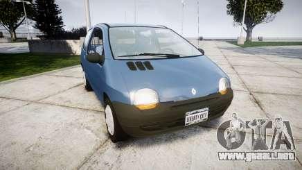 Renault Twingo I para GTA 4