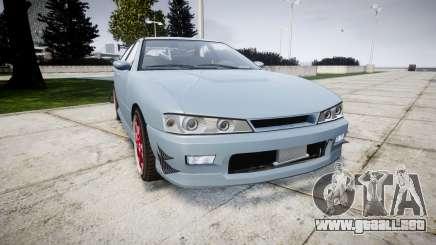 Dinka Chavos GT9 para GTA 4