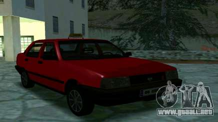 Tofas Sahin Taxi para GTA San Andreas