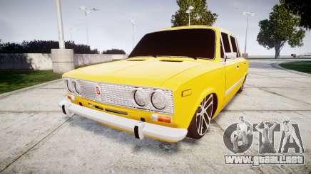 VAZ-2106 para GTA 4