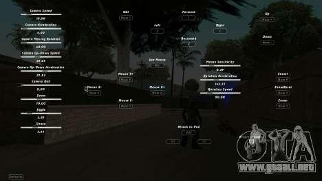 CumHunt - plugin de video para GTA San Andreas