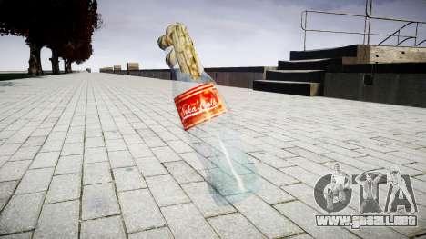 Cóctel Molotov-Nuka Cola para GTA 4