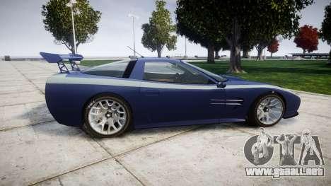 Invetero Coquette X para GTA 4 left