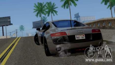 ENBSeries para PC débil v4 para GTA San Andreas séptima pantalla