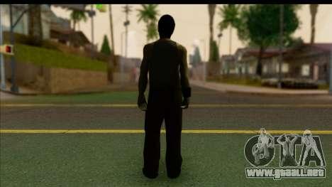 GTA San Andreas Beta Skin 6 para GTA San Andreas segunda pantalla