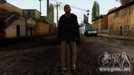 Modern Warfare 2 Skin 20 para GTA San Andreas