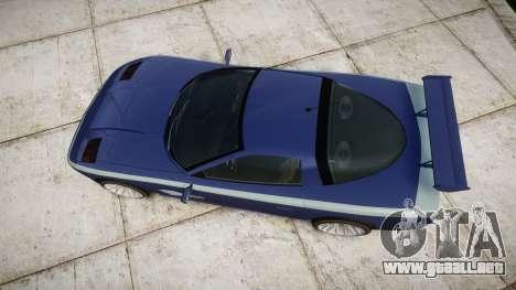 Invetero Coquette X para GTA 4 visión correcta