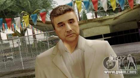 LCN Skin 1 para GTA San Andreas tercera pantalla