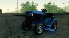 GTA V Mower