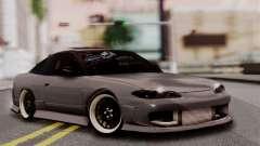 Nissan 240SX S15 para GTA San Andreas