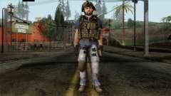 Modern Warfare 2 Skin 12 para GTA San Andreas