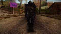 Heller Armored from Prototype 2