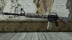 Nuevo Rifle De Asalto