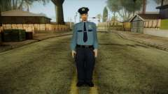 GTA 4 Emergency Ped 11 para GTA San Andreas