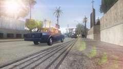 ENB_OG débil para PC para GTA San Andreas