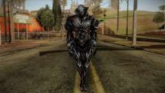 Alex Armored from Prototype 2