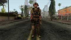 Modern Warfare 2 Skin 13