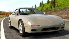 Mazda RX-7 1997 FD3s [EPM]