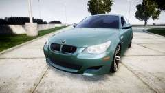 BMW M5 E60 v2.0 Stock rims
