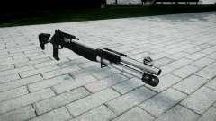 La escopeta XM1014