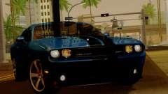 ENBSeries para PC débil v4 para GTA San Andreas