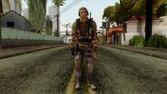 Modern Warfare 2 Skin 16
