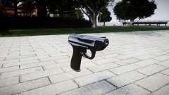 Pistola Heckler & Koch VP70 para GTA 4