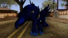 Princess Luna from My Little Pony