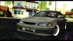 Honda Civic 1997 para GTA San Andreas