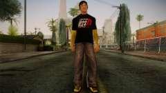 Ginos Ped 12 para GTA San Andreas