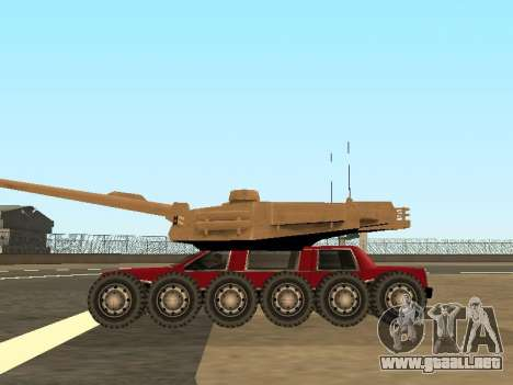 Tink Tank para la visión correcta GTA San Andreas