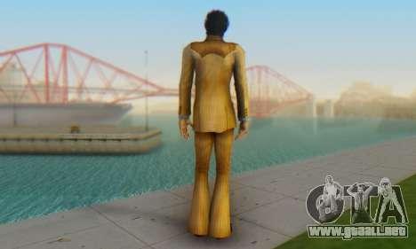 Dynasty Warriors 8 XLCE Li Dian DLC para GTA San Andreas segunda pantalla