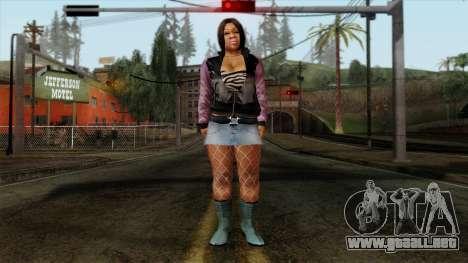 GTA 4 Skin 57 para GTA San Andreas